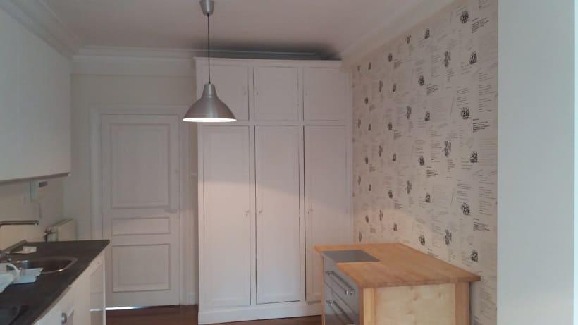 lacado armario Getxo