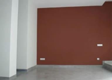 pared en oficina pintores getxo