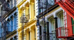 ¿Qué pintura elegir para la fachada?
