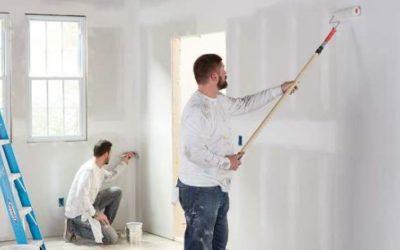 ¿Cuánto cuesta pintar un piso en Bilbao?