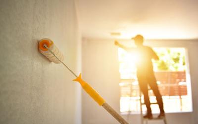 Consejos Para pintar la casa en Verano